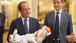 Électeur-socialiste-robot small