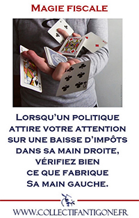 Magie fiscale (2)