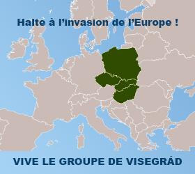 Groupe de Visegrad