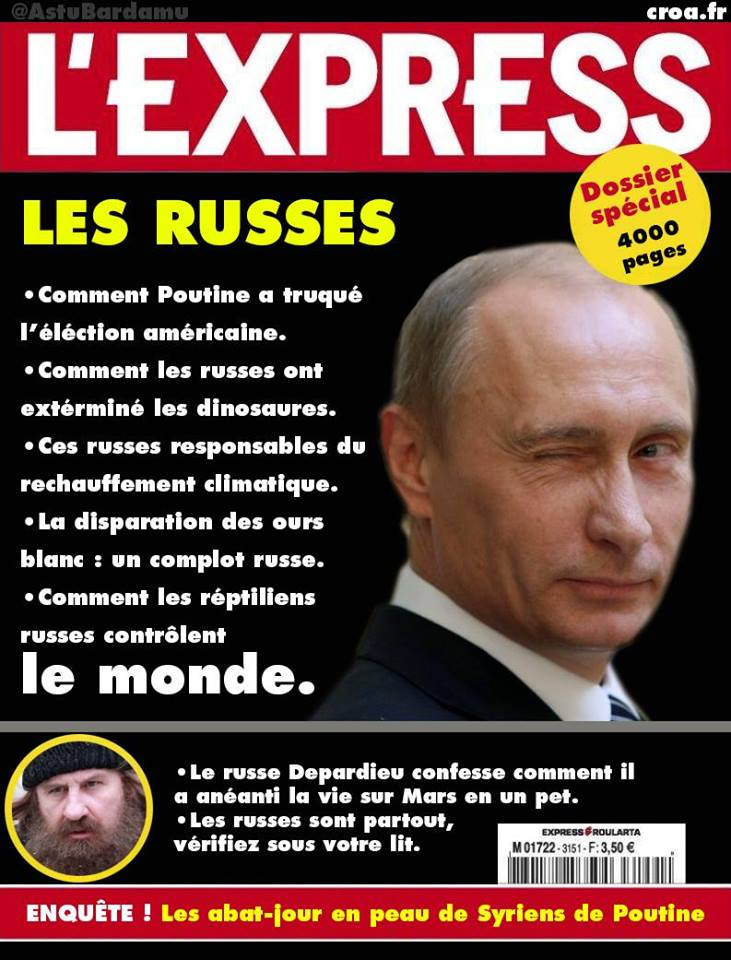 russes